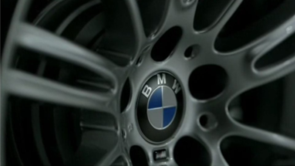 FIND A BMW CENTRE.