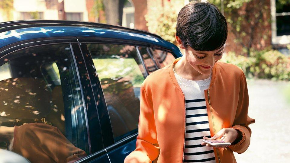 BMW SELECT (PCP).